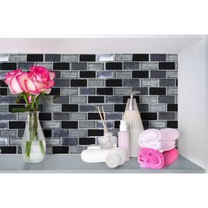 HoM Paris Large Mosaic Tile - 300 x 300mm