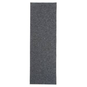 Ribbed Runner - Charcoal
