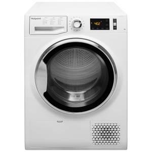 Hotpoint ActiveCare NT M11 82XB Heat Pump Tumble Dryer - White