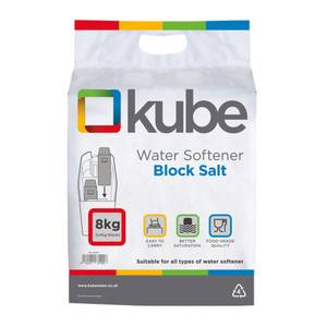 Kube Block Salt - 8kg