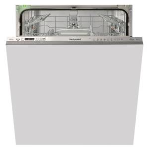 Hotpoint Ultima HIO3T1239WEUK Integrated Dishwasher