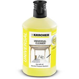 Karcher Universal Plug and Clean Detergent
