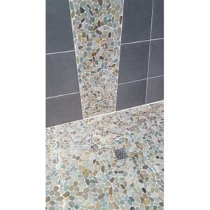 HoM Woolacombe Mosaic Tile - 300 x 300mm