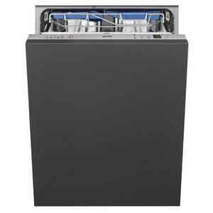 Smeg DI13TF3 60cm Fully Integrated Dishwasher