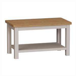 Padstow Coffee Table - Truffle