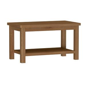 Newlyn Coffee Table - Oak