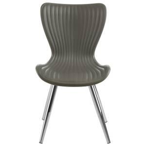 Stockholm Dining Chair - Grey