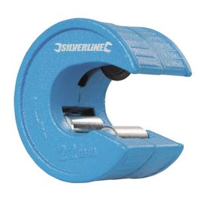 Silverline Quick Cut Pipe Cutter - 22mm
