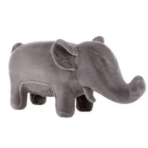 Elephant Grey Animal Chair