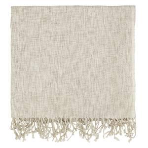 Murmur Grain Throw 130x170cm - Linen