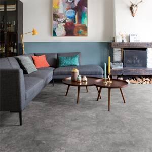 Embossed Luxury Vinyl Click Flooring -  Pasadena Tile