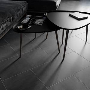 Shadow Anthracite Wall & Floor Tile - 600 x 300mm