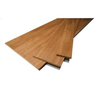Trojan Oak Effect Furniture Board - 15 x 150 x 2440mm