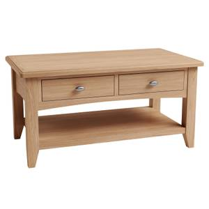 Kea Large Coffee Table - Oak