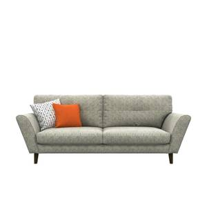 Nirvana 3 Seater Sofa - Mist