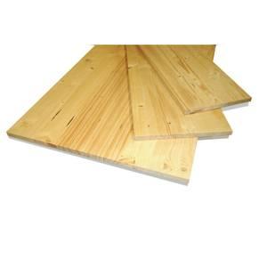 Solid Spruce Board - 18 x 200 x 1150mm