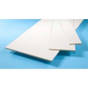 White Furniture Board - 15 x 610 x 2440mm