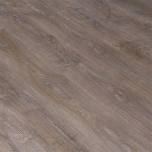 Luxury Vinyl Click Flooring Embossed Tuscan Oak - Sample