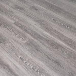 Luxury Vinyl Click Flooring Embossed Cleveland Oak - Sample