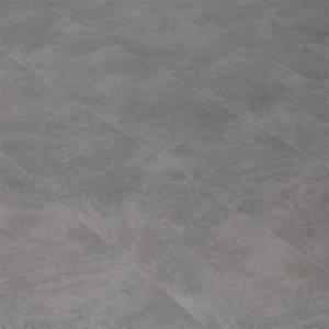 Luxury Vinyl Click Tiling Embossed Frisco Stone - Sample