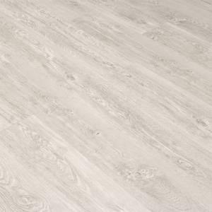 Embossed Luxury Vinyl Click Flooring - Portland Oak - Sample
