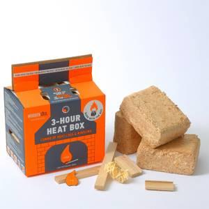 Woodensoul 3 Hour Heatbox