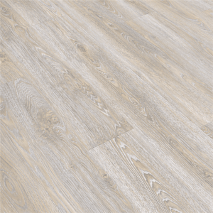 Embossed Luxury Vinyl Click Flooring - Kansas Oak - Sample