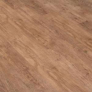 Embossed Luxury Vinyl Click Flooring - Huntsville Oak - Sample