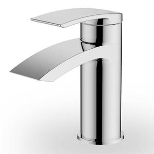 Kilfinnan Standard Basin Mixer - Chrome