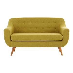 Odense Sofa - Yellow