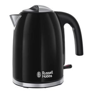 Russell Hobbs Colours Kettle - Black
