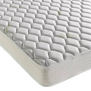 Dormeo Memory Foam Aloe Vera Plus Mattress - Double
