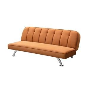 Brighton Sofa Bed - Orange