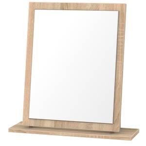 Milton Small Mirror - Oak
