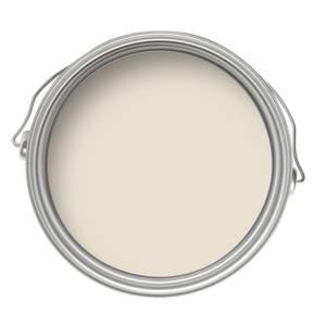 Crown Breatheasy Antique Cream - Silk Emulsion Paint - 2.5L