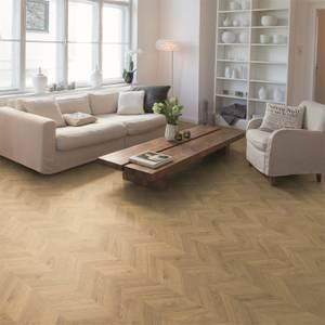 EGGER HOME Light Weinburg Oak 8mm Laminate Flooring