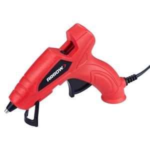 Arrow Dual Temprature Glue Gun