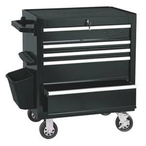 Draper 26 Inch Roller Cabinet (5 Drawer)