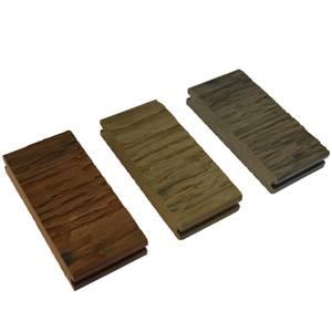 Heritage Sample Pack Drift / Cedar / Oak