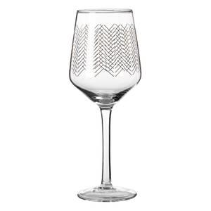 Jazz Wine Glasses - Set of 4