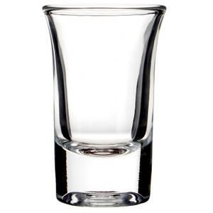 Clear Shot Glasses - 35ml - Set of 4