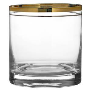 Charleston Tumbler Glasses - Set of 4