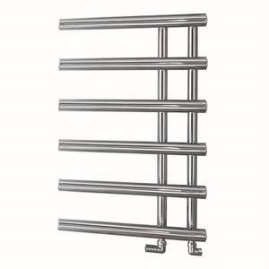 Bathstore Mayfair 795mm Anthracite Radiator
