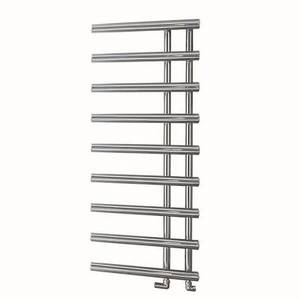 Bathstore Mayfair 1245mm Anthracite Radiator