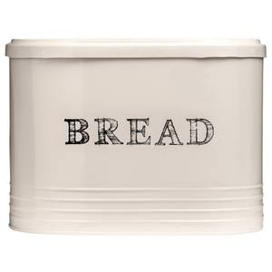 Sketch Bread Bin - Cream