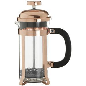 Allera Cafetiere - 350ml - Rose Gold Finish