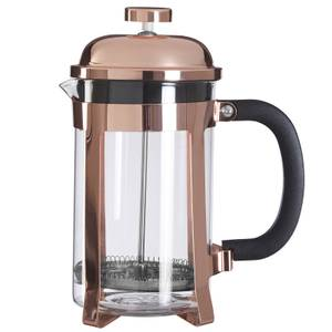 Allera Cafetiere - 800ml - Rose Gold Finish