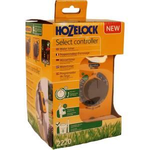 Hozelock Manual Timer