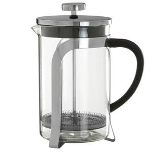 Akeala Cafetiere - 800ml - Stainless Steel
