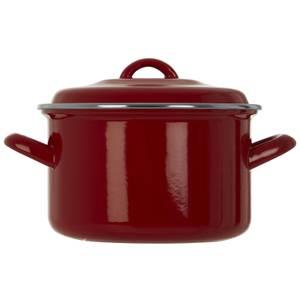Porter Medium Casserole Dish - Red